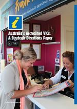 National VIC Directions Paper