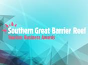 SOuthern Great Barrier Reef Tourism Business Awards