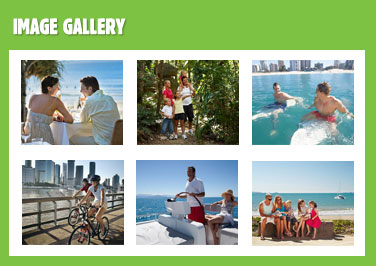 Tourism and Events Queensland Image Gallery